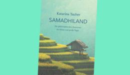 Samadhiland © Katarina Tauber