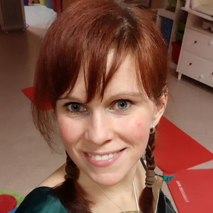 Roswitha Gubin