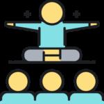 Die ganze Welt des Kinderyoga für Lehrerinnen findest du hier - eine Fülle an Hilfsmitteln und weiterführenden Artikeln für Unterrichtende. Unterteilt in Kategorien, kannst du als Kinderyogalehrerin hier aus dem Vollen schöpfen. PLUS: Praxiserprobte Materialien, Vorlagen und natürlich Hunderte von Stundenbildern warten darauf, DEINEN Unterricht zu bereichern.