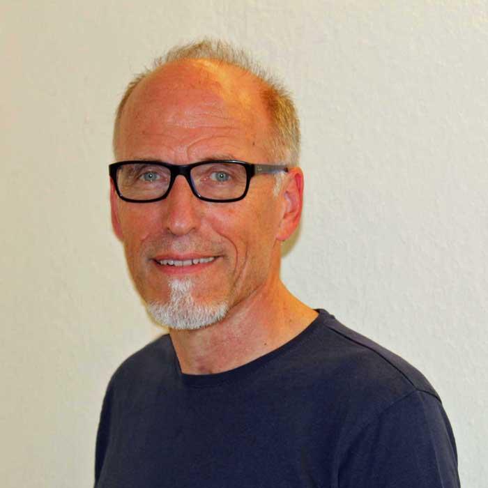 Über Thomas Bannenberg