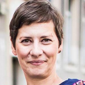 Andrea Helten © Jules Villbrandt