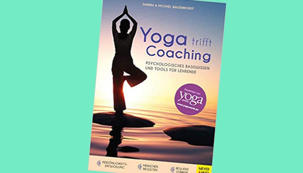 Yoga-coach