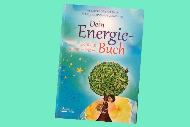 """""""Dein Energie-Buch"""" von Kohl / van Kranen"""