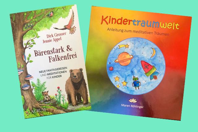 Praxis-Test: Fantasiereisen für Kids
