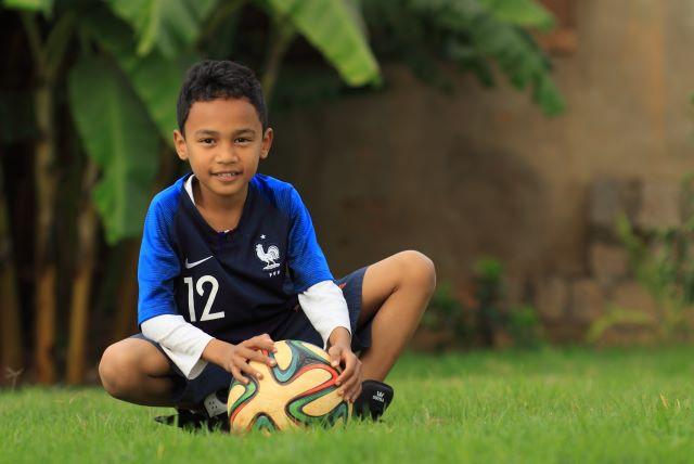 Fußball: Tipps für deine Kinderyoga-Praxis