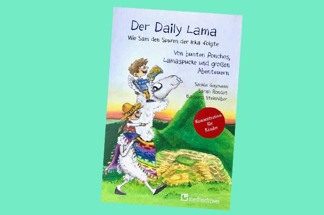"""Praxistest: Der """"Daily Lama"""" und die Konzentration"""